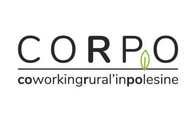 Nasce CoRPo, la prima rete di Coworking Rurali parte dal Polesine